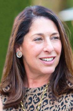 Linda Lippman