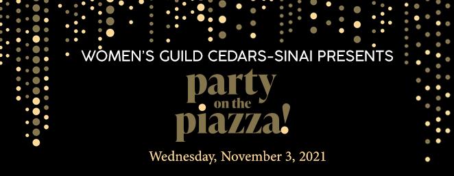 Women's Guild Cedars-Sinai 2021 Gala