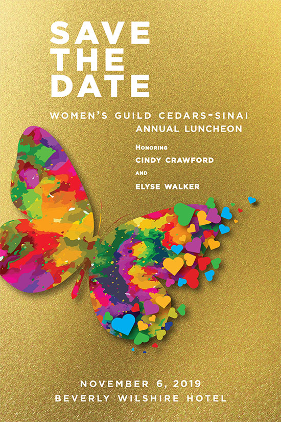 Women's Guild 2019 Annual Luncheon Save the Date