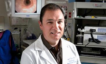 George E. Chaux, MD